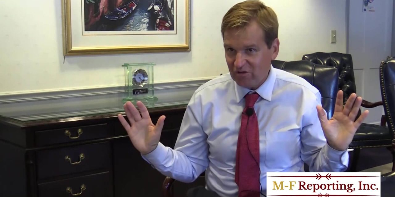 Video Captures Non-Verbal Cues in Depositions